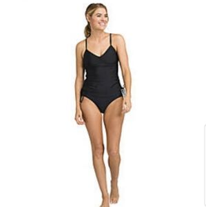 Prana one piece swimsuit size Medium